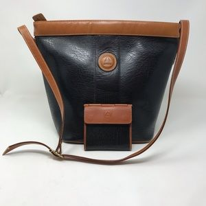 Andantini Tote Bag and Wallet